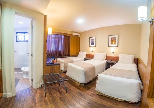 FLN Group Hotel Booking - groople