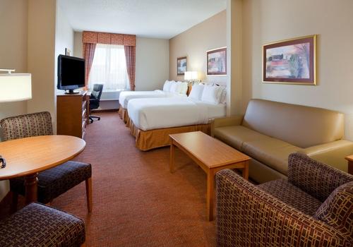 Centennial Park Group Hotel Booking Groople