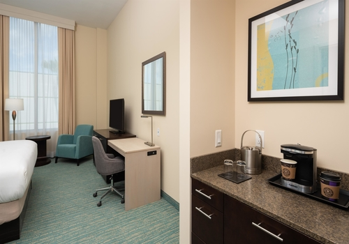 DoubleTree by Hilton Miami – Doral, FL