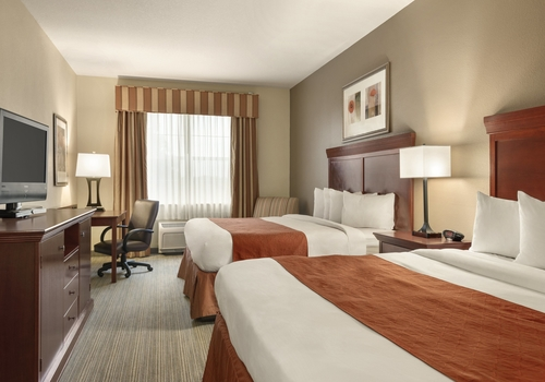 Country Inn & Suites By Carlson, Tampa East, FL