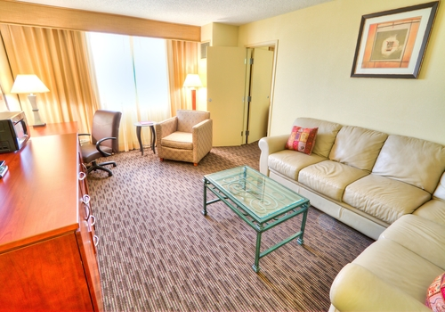 Holiday Inn Tampa Westshore – Airport Area