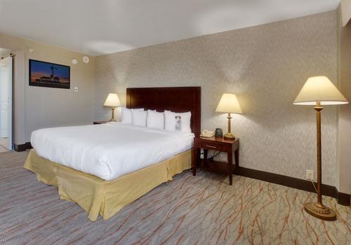 DoubleTree by Hilton Hotel Dallas - Richardson - groople