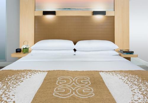The Gates Hotel South Beach – a DoubleTree by Hilton