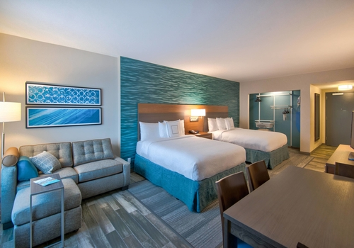 TownePlace Suites Miami Airport South