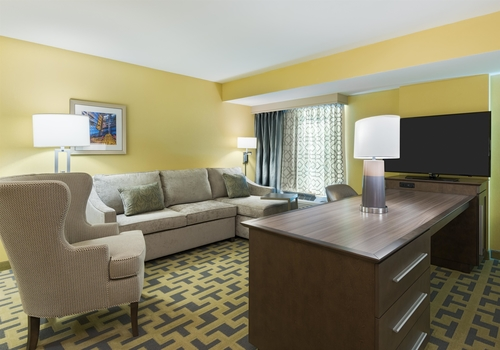 Hampton Inn & Suites Tampa Airport Avion Park Westshore