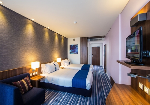 Holiday Inn Express LISBON - AV  LIBERDADE - groople