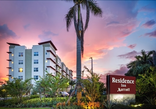 Residence Inn Miami West/FL Turnpike