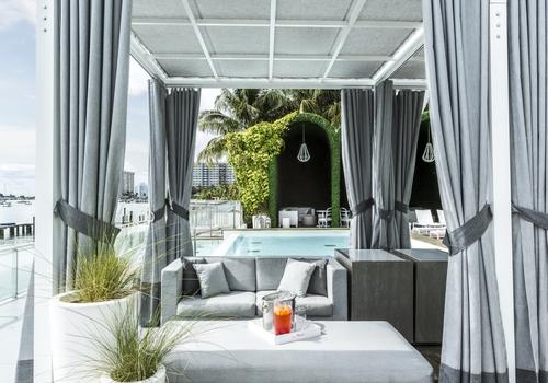 Mondrain South Beach