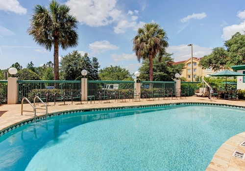 Wingate by Wyndham Tampa/At USF