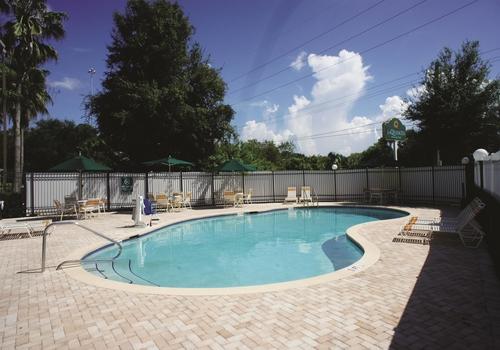 La Quinta Inn & Suites by Wyndham Tampa Brandon West