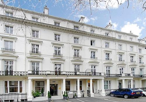 The Shaftesbury Premier London Paddington