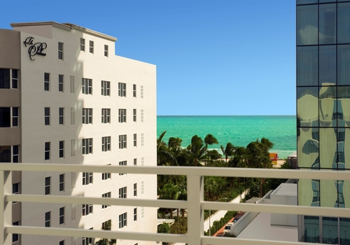 Hilton Garden Inn Miami South Beach-Royal Polo
