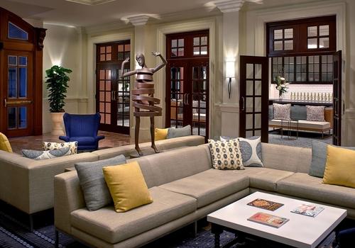 Hotel Colonnade Coral Gables, a Tribute Portfolio Hotel