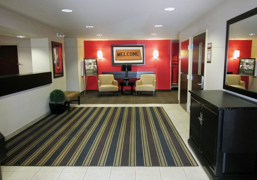 Extended Stay America – Tampa – Airport – Spruce Street
