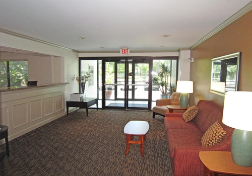 Extended Stay America – Tampa – Airport – Memorial Hwy.