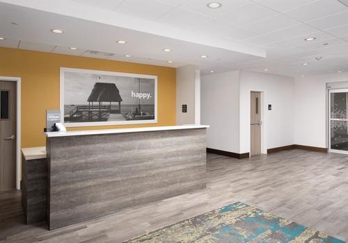 Hampton Inn Miami – Airport East, FL
