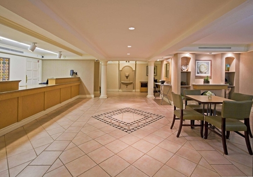 La Quinta Inn by Wyndham Tampa Bay Airport