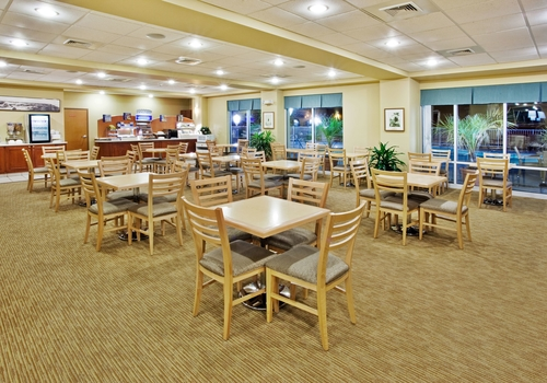 Holiday Inn Express Myrtle Beach-Broadway@The Bch