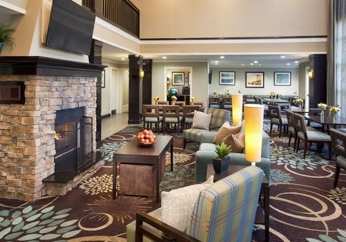 Staybridge Suites Myrtle Beach – West