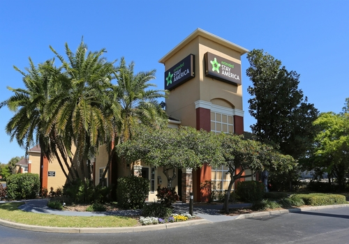 Extended Stay America – Tampa – North Airport